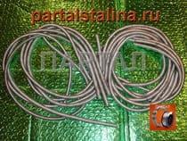 Нихромовая спираль для калорифера